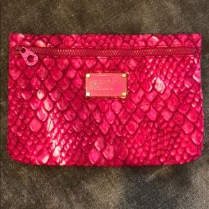Handbags - MARC BY MARC JACOBS COSMETIC BAG! 